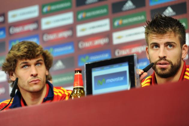 Why Fernando Llorente Should Leave Athletic Club Bilbao for Juventus FC
