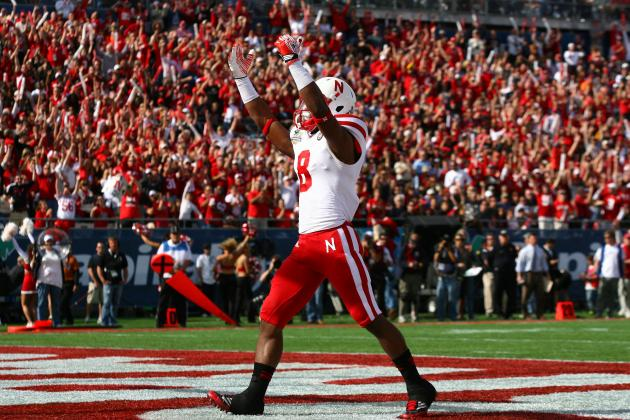 Why Ameer Abdullah Needs to Step Up for Nebraska Huskers to Succeed in 2012