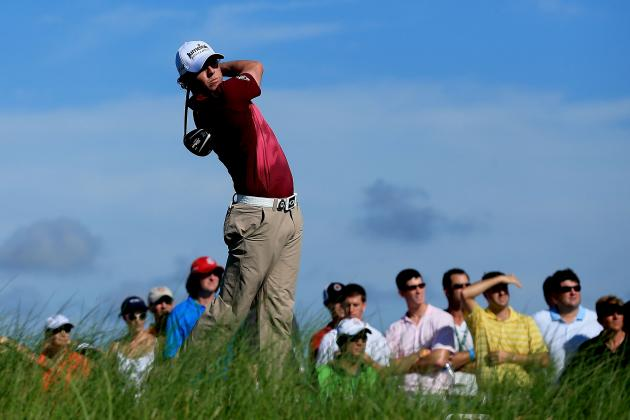Rory McIlroy: Breaking Down Rory's Performance at PGA Championship