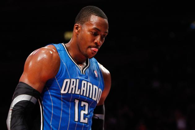 Rumored Dwight Howard Trade: How Deal Would Affect Each of the 4 Teams Involved
