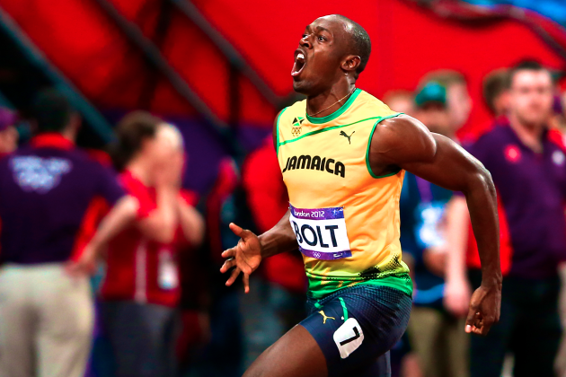 Olympic Track and Field Results 2012: Thursday Updates, Medal Winners, Analysis