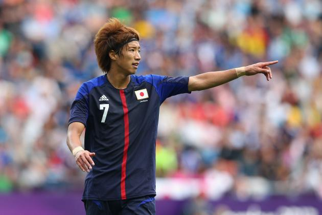 South Korea vs. Japan: Key Players to Watch in Men's Soccer Bronze Medal Match