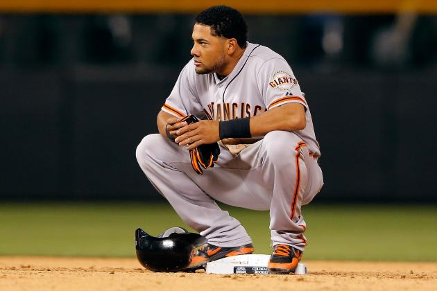 Melky Cabrera: What a Contract Extension Should Look Like for Giants Outfielder