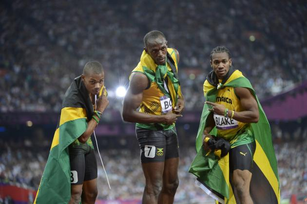 2012 Olympic Track and Field Results: Predicting Day 14 Finishes