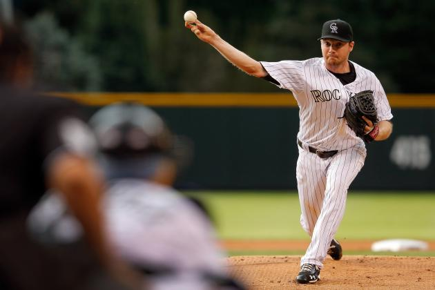 Colorado Rockies: Why 'Project 5,183' Needs Tweaking