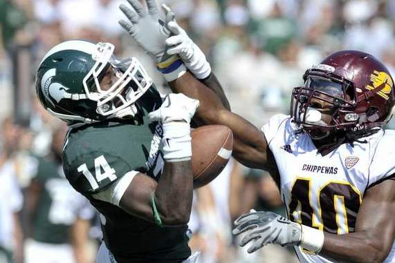 MSU's Lawrence Thomas Following William Gholston's Defensive Footsteps