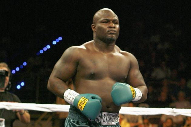 James Toney Calls out Tyson Fury, Fury Gladly Accepts