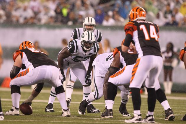 5 Position Battles as the New York Jets Kick Off Their 2012 Preseason