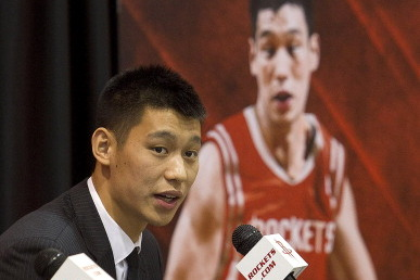 Houston Rockets: What Should Rockets Fans Reasonably Expect from Jeremy Lin?