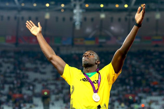 Usain Bolt: Unprecedented Double-Double Leaves No Doubt He's Best Sprinter Ever