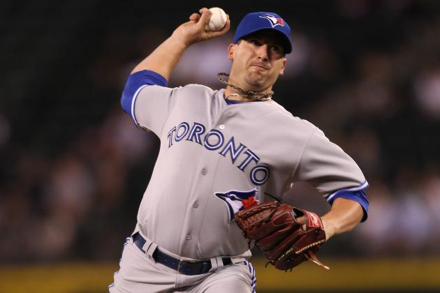 Why Minor Moves for Toronto Blue Jays Could Make a Big Impact in 2013