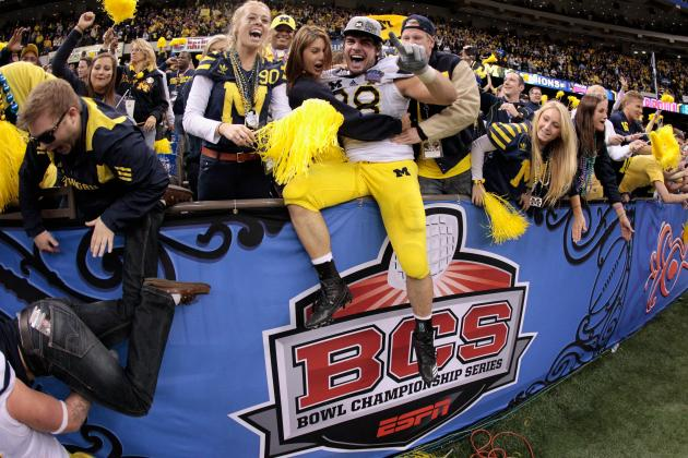 Michigan Football: Why Season Opener vs. Alabama Will Be Game of the Year