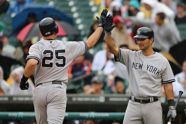 Yankees-Tigers: Bombers Splitting Series on Road Was Crucial to Gaining Momentum