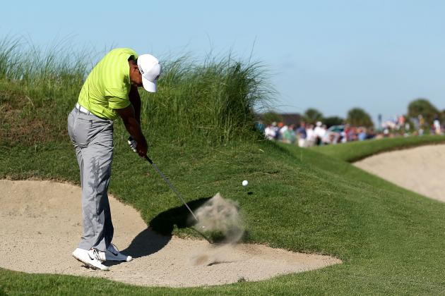 PGA Championship 2012 Leaderboard: Top Contenders Ready for Impressive Round 2