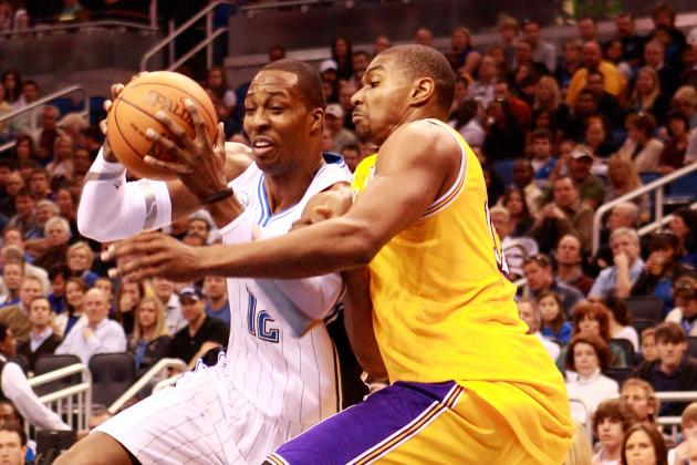NBA Rumors: Proposed Dwight Howard Trade Makes Plenty of Sense for All 4 Teams