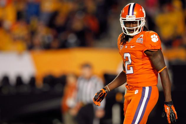Clemson Football: Why September Will Make or Break 2012 Season