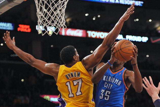 Philadelphia 76ers: Andrew Bynum and Jason Richardson Make Sixers Contenders