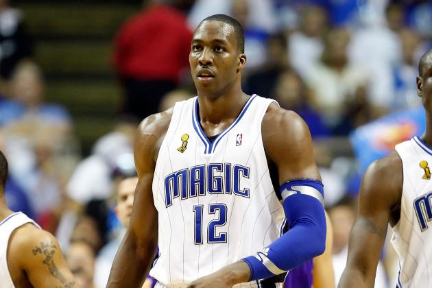 Dwight Howard to Lakers Trade: Why D12 Doesn't Lock Up NBA Championship for LA