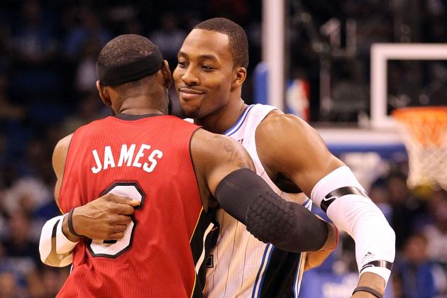 Dwight Howard Trade: Why Miami Heat Must Now Find a Center to Repeat in 2013