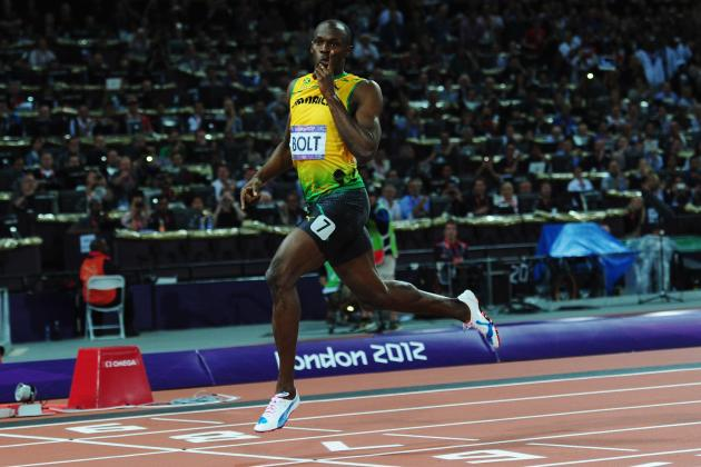 Usain Bolt: Bolt Is Completely Right to Slam Carl Lewis