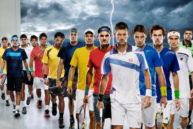 US Open 2012: Is the Fed-Djoko-Nadal, Top-3 Dominance Good for the Men's Game?