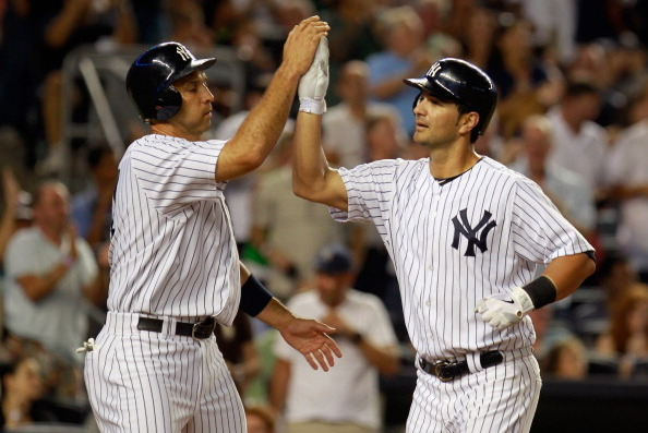 2012 New York Yankees: Chavez, Ibanez, Soriano Winning the WAR over Injury