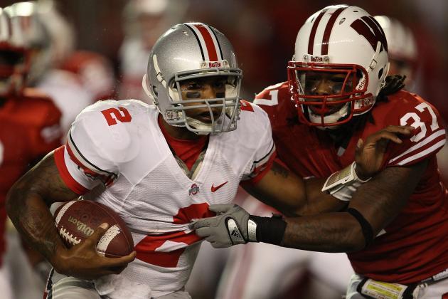 Big Ten Conference Teams Hurt by Recent NCAA Sanctions