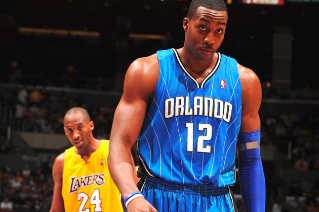 Breaking Down What Dwight Howard to Lakers Means for Kobe Bryant