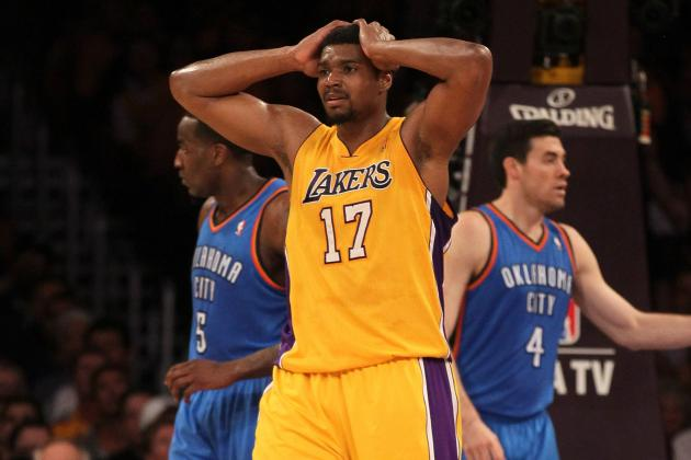 Andrew Bynum Likely to Re-Sign with Philadelphia 76ers, According to Tweet