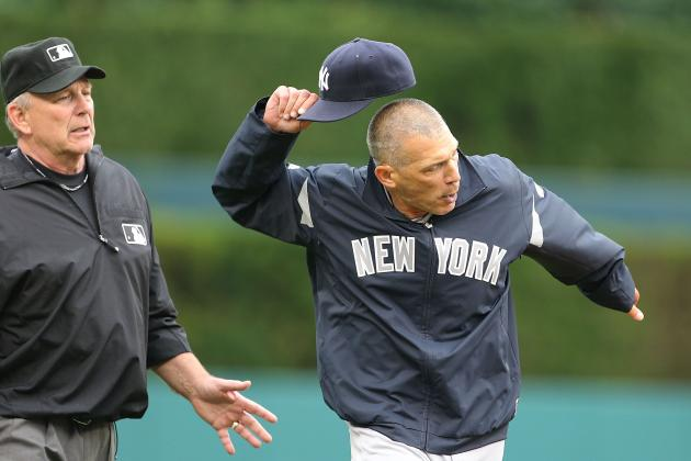 Joe Girardi: The Best Thing About the New York Yankees Manager