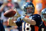 Peyton Impresses in Broncos Debut