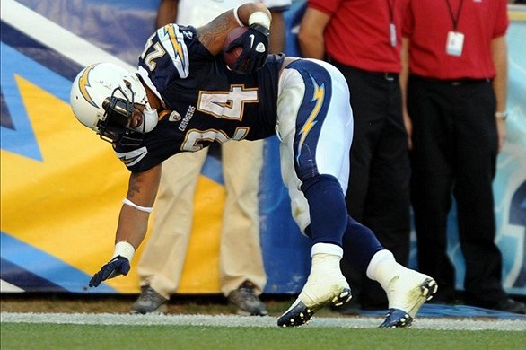 Fantasy Football: Ryan Mathews' 2012 Outlook Takes Big Hit After Unlucky Injury