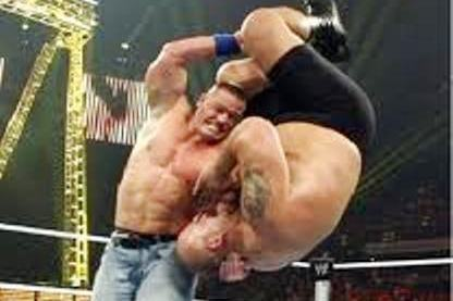 WWE SummerSlam: Cena AA's Big Show, WWE Cliches and Things We Should See Instead