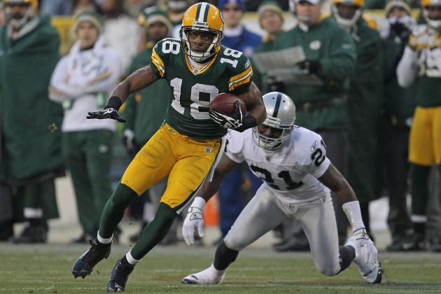 Fantasy Football Sleepers: Wide Receivers to Grab Late in Drafts