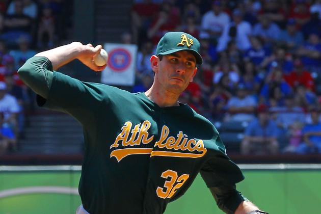 Chicago White Sox: Brandon McCarthy Returns to U.S. Cellular Field Friday