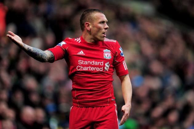 Liverpool Transfer News: Craig Bellamy Leaves Anfield for Cardiff
