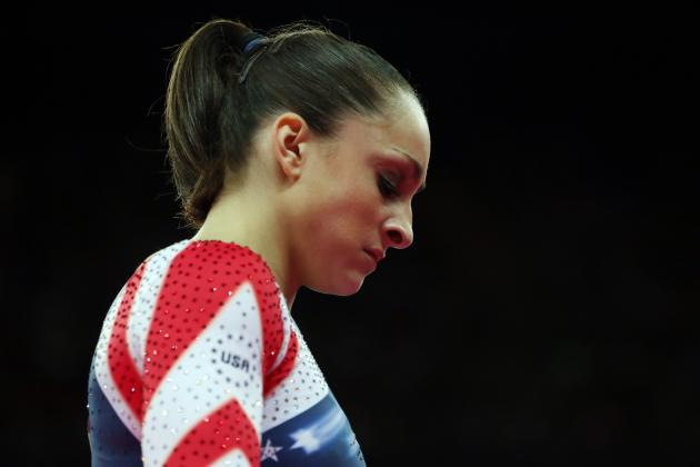 Olympic Results 2012: Most Disappointing Finishes in London