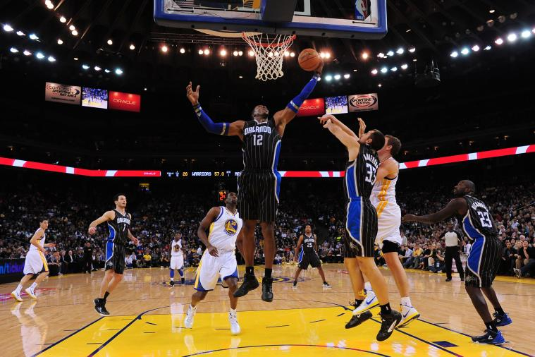 Dwight Howard Trade: What Blockbuster Means for Golden State Warriors