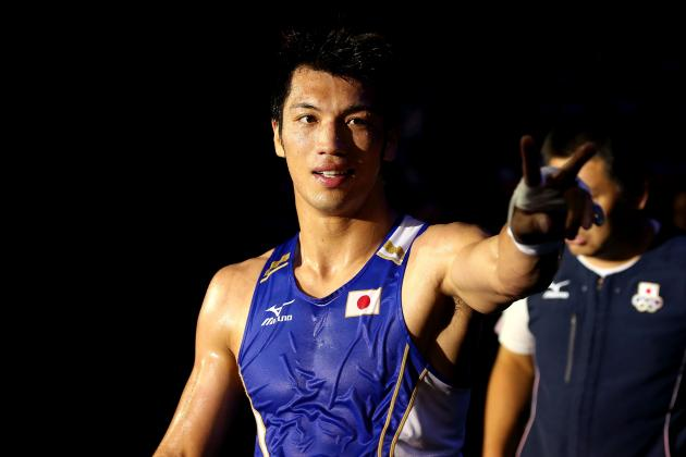 Olympic Boxing 2012: Breaking Down Biggest Gold Medal Matches on Day 15