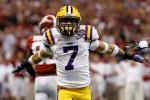 Why LSU Dismissed Tyrann Mathieu