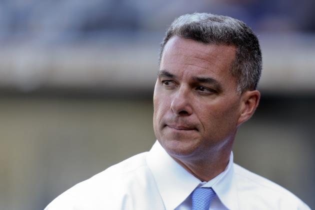 Evaluating Kansas City Royals' General Manager Dayton Moore