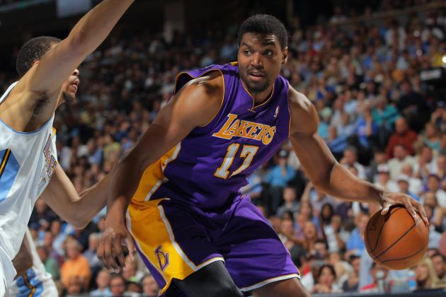 Can Andrew Bynum Become a Franchise Star for Philadelphia 76ers?