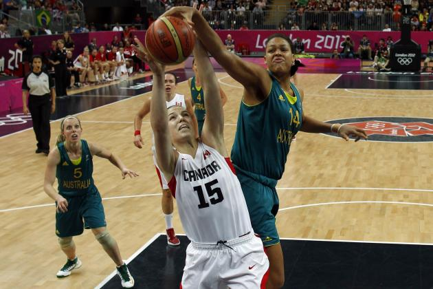 Australia vs. Russia Women's Basketball: Key Stars to Watch in Bronze Medal Game