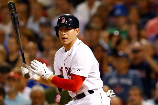 Will Jacoby Ellsbury's Winter Trade Value Be Enough to Retool the Red Sox?
