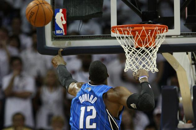 Dwight Howard Deal Puts Miami Heat and LeBron James on Notice