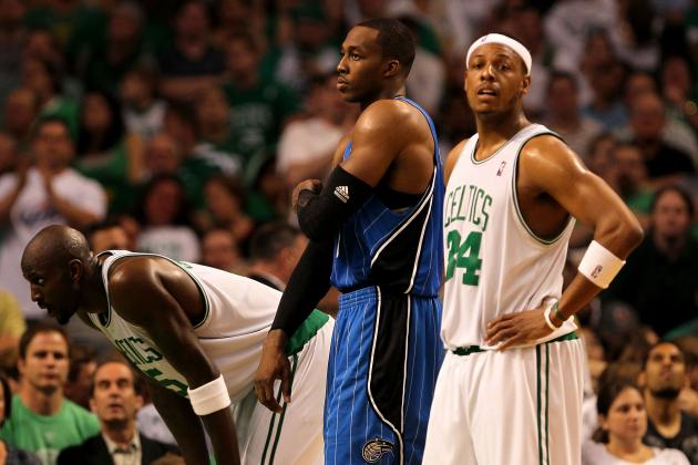 Dwight Howard Trade: What His LA Lakers Move Means for the Boston Celtics