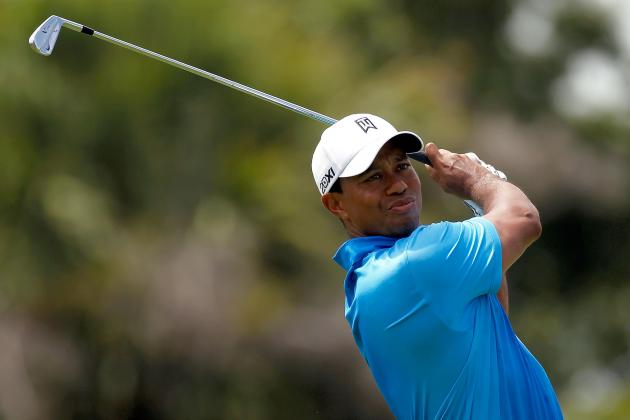 Tiger Woods PGA Championship 2012: Ocean Course Title Is a Must for Golf Legend