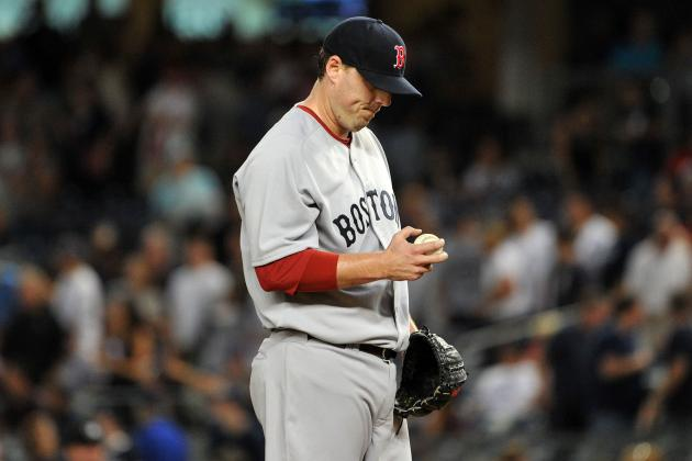 Boston Red Sox: John Lackey 'Beer'-Gate Part Two, the Non-Story