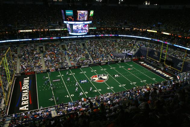 Arena Bowl XXV Preview: Soul vs. Rattlers