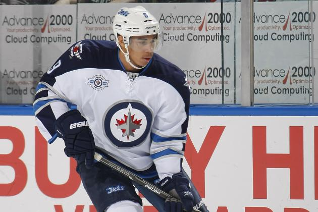 Evander Kane and the Winnipeg Jets: Why Are Negotiations Stalling?